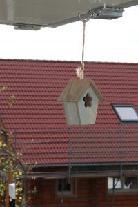 Jausenstube Vogelschmiede