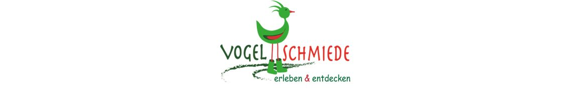 Vogelschmiede Logo