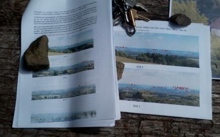 Gier kennt keine Grenzen - Windkraftanlagen im Vogelsberg, in Herchenhain und Grebenhain