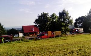 Hessenschau 2017 im Vogelsberg
